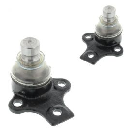 Seat Toledo 1L 1991-1999 Front Lower Ball Joints Pair