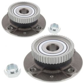 Citroen Saxo 1996-2003 Rear Wheel Bearing Kits Pair