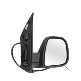 Vauxhall Vivaro 2019-2021 Primed Electric Door Wing Mirror Right Drivers Side