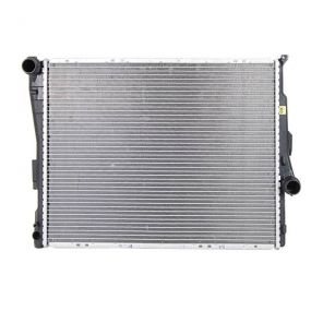 BMW Z4 E85, E86 2003-2008 Brand New Branded Radiator