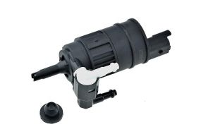 Renault Megane 1996-2003 Front Or Rear Dual Washer Jet Pump