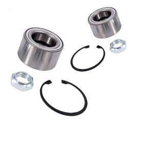 Fiat Ducato 2002-2006 Front Wheel Bearing Kits Pair