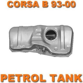 Vauxhall Corsa B/Tigra 93-00 Petrol Injection Fuel Tank Brand New