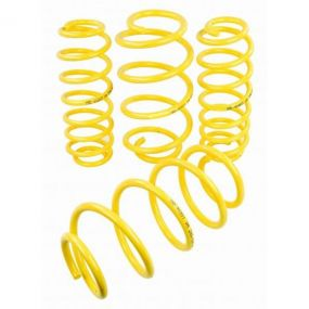 Vauxhall Corsa C Lowering Springs 40mm 2000-2006 Excluding CDTi And TD