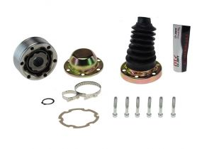 Jeep Cherokee Liberty 2001-2008 Front Propshaft Front Cv Differential Joint Boot Kit