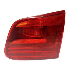 VW TIGUAN 2011-2015 INNER REAR TAIL LIGHT DRIVERS SIDE O/S