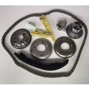 Ford Transit MK7 2.4 TDCi/TDE Diesel 2006-2014 Timing Chain Kit