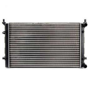VW Golf Mk5 1K 2003-2013 Eis Branded Radiator