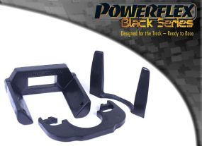 VW Passat B6 & B7 Typ3C (2006-2012) Powerflex Black Upper Engine Mount Insert