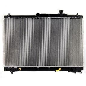 Toyota Previa 2.4 2000-2006 Brand New Branded Radiator