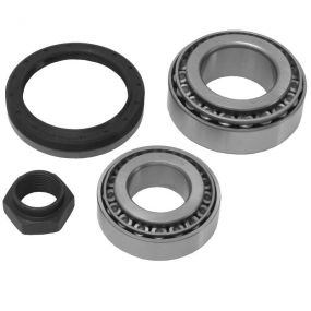 Fiat Ducato 1993-2006 Rear Wheel Bearing Kit