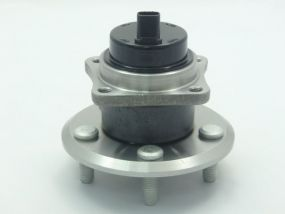 Toyota Celica 1.8 VVT-i 1999-2006 Rear Hub Wheel Bearing Kit Inc ABS Sensor
