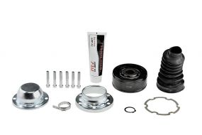 Jeep Grand Cherokee 1999-2005 Front Propshaft Front Cv Differential Joint Boot Kit