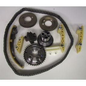 Ford Mondeo Mk3 2.0/2.2 TDCi/TdDI Diesel 2000-2007 Timing Chain Kit