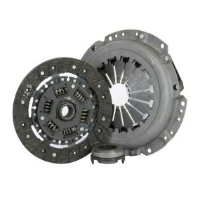 Rover Montego 1.6, 2.0 1988-1993 Branded 3 Piece Clutch Kit