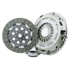 Nissan X-Trail 2.2 dCi/Di 4X4 2001-2007 Branded 3 Piece Clutch Kit Inc Bearing
