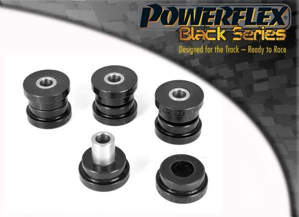 Rover 400 Series Old Shape Powerflex Black Series Front Roll Bar Links