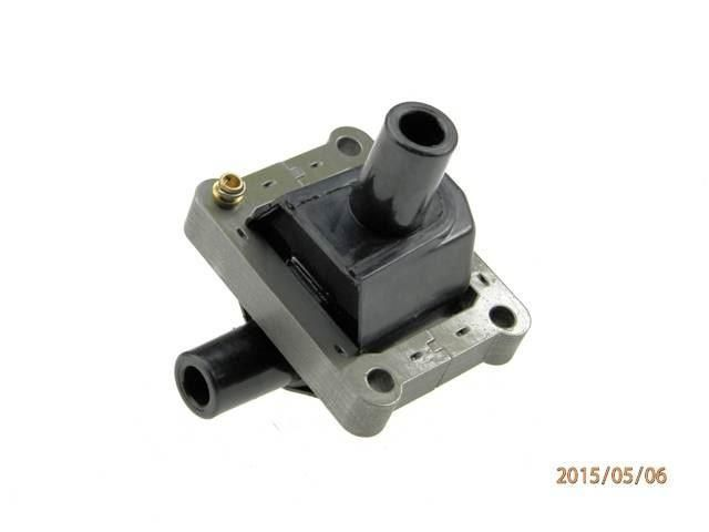 Ssangyong Rexton 2002-2018 3.2 4X4 Ignition Coil