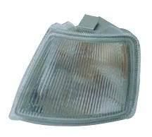 VAUXHALL CAVALIER MK3 1988-1992 FRONT INDICATOR CLEAR PASSENGER SIDE N/S