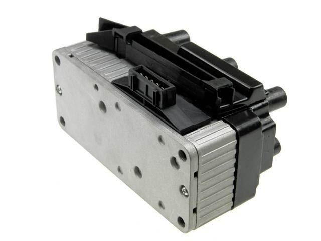 VW Sharan 1995-2000 2.8 VR6 / 2.8 VR6 Syncro Ignition Coil