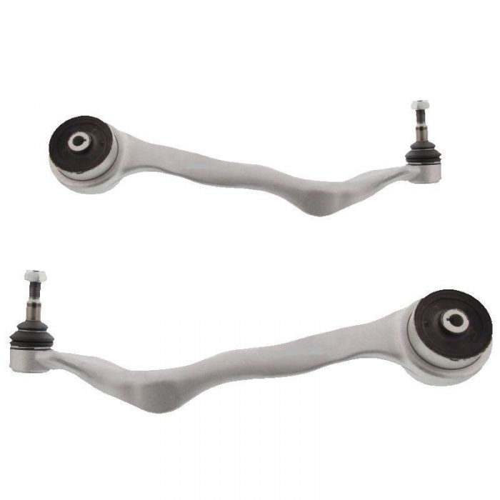BMW 2 Series F22, F87 2014-2018 Front Lower Front Wishbones Control Arms Pair