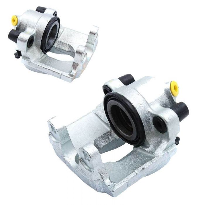 BMW Z4 Roadster E85 2003-2008 Front Brake Calipers Pair