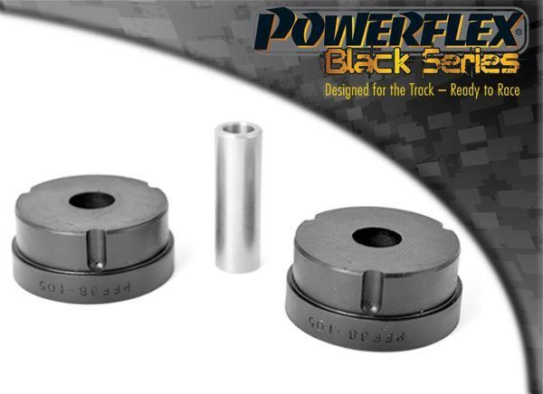 Volvo V70 Up To 2000 Powerflex Black Series Front Upper Engine Mounting