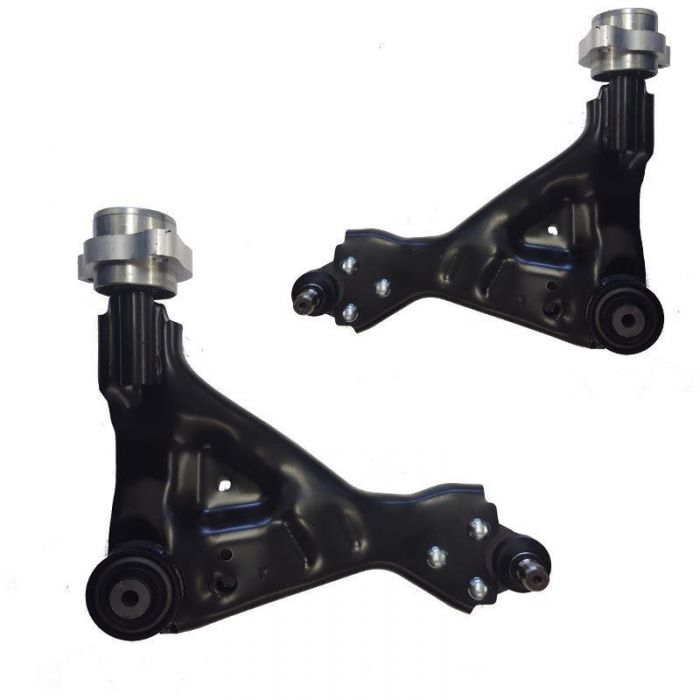 Mercedes Vito (W639) 2010-2014 Lower Front Wishbones Suspension Arms Pair