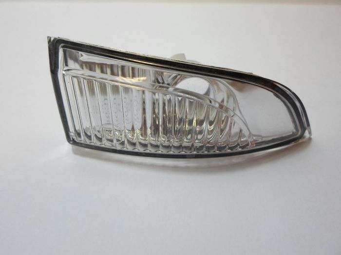Renault Laguna Mk3 10/2007-2012 Wing Mirror Indicator Clear Drivers Side O/S