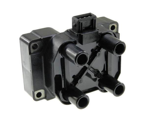Fiat Palio Weekend 2001-2018 1.2 Ignition Coil